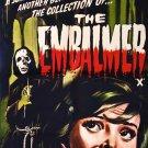 The Embalmer (DVD)