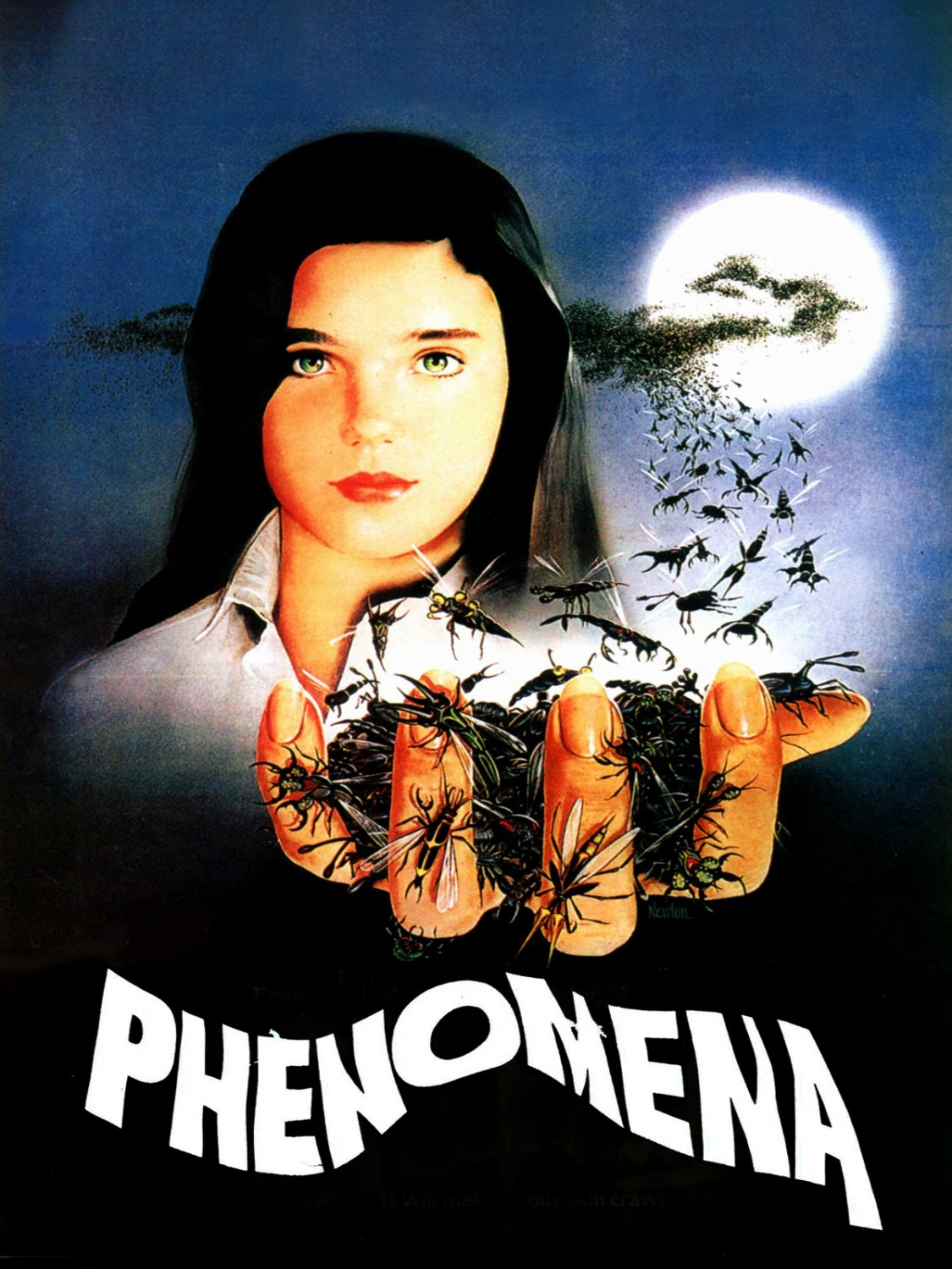 Phenomena (DVD)