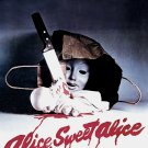 Alice Sweet Alice (DVD)