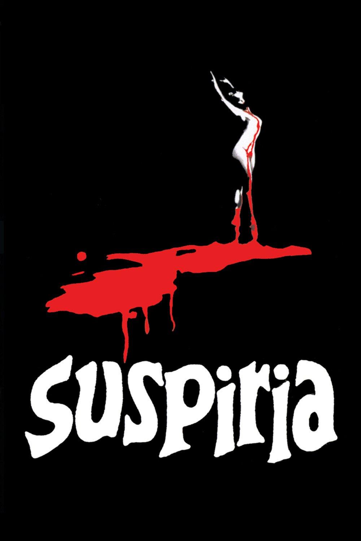 Suspiria (DVD)