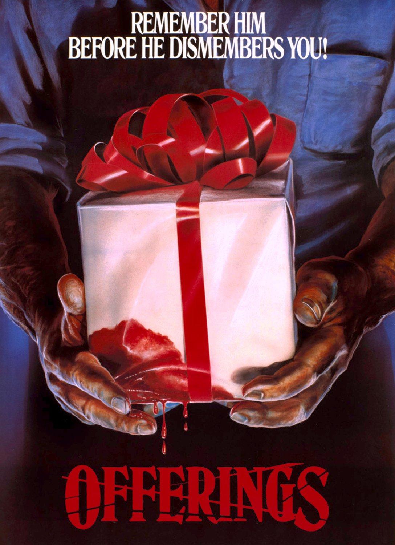 Offerings (DVD)