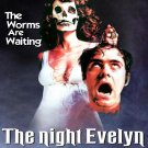 The Night Evelyn Came Out of the Grave (DVD)
