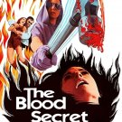 The Blood Secret (DVD)
