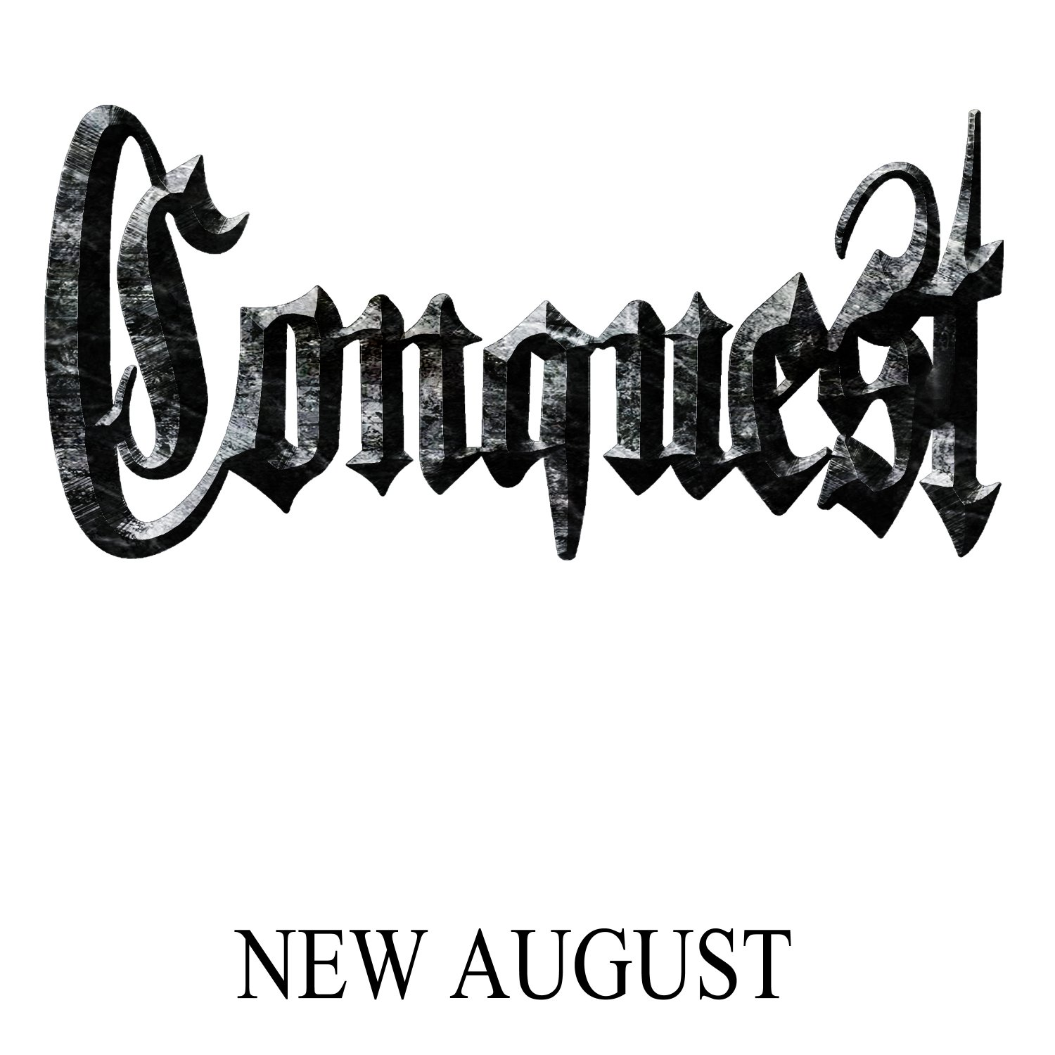New August by Conquest USB Wristband