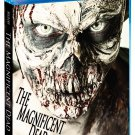 The Magnificent Dead [Blu-ray]