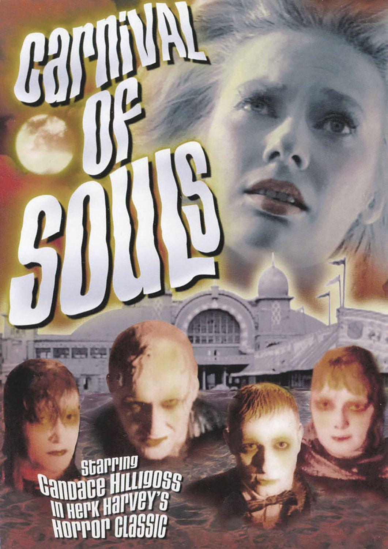 Carnival of Souls (DVD)