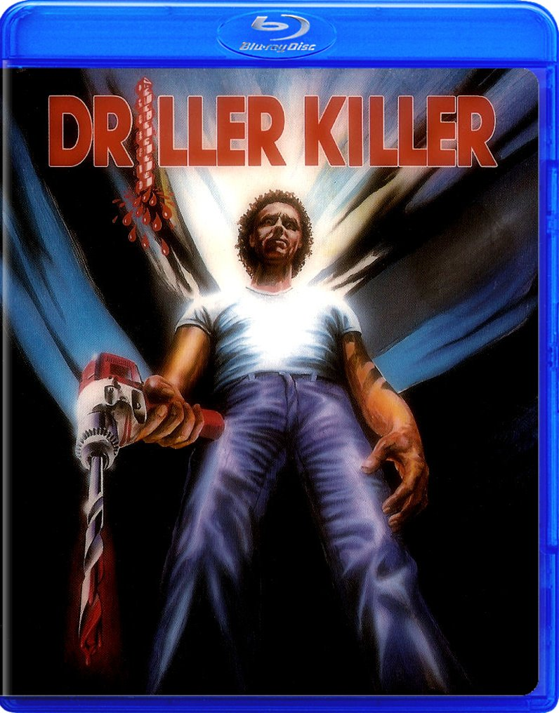 Driller Killer (Blu-ray)