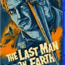 The Last Man on Earth (Blu-ray)