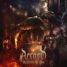 Baptized by Fire CD by Aeraco