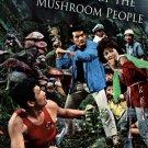Attack of the Mushroom People (USB) Flash Drive
