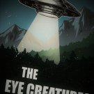 The Eye Creatures (DVD)
