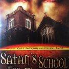 Satan's School For Girls (DVD)