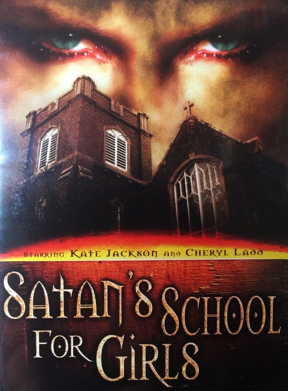Satan�s School For Girls (USB) Flash Drive