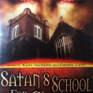 Satan's School For Girls (USB) Flash Drive