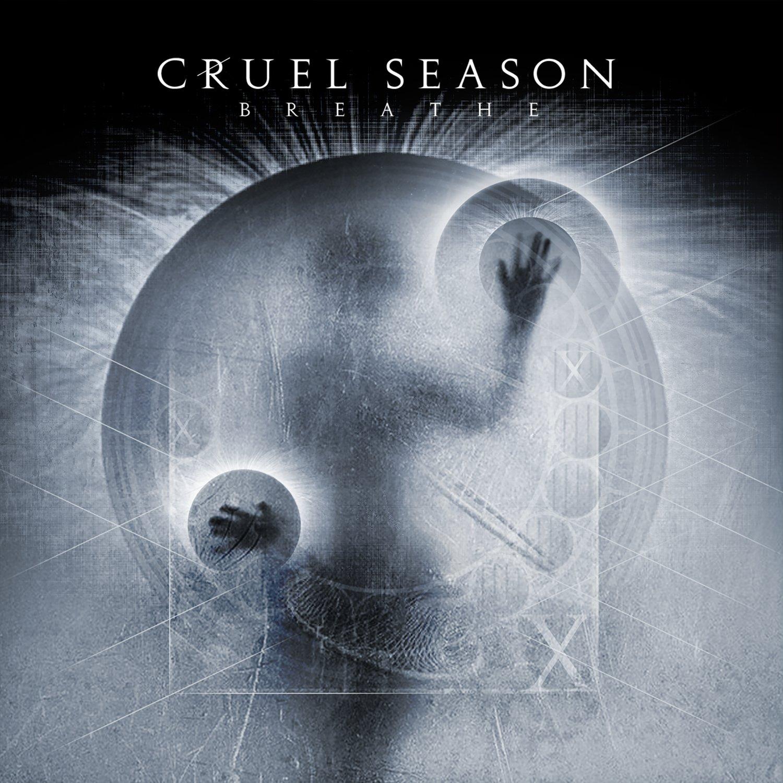 Breathe CD by Cruel Season