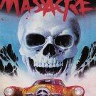 Drive In Massacre (USB) Flash Drive
