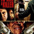 To Kill a Killer (DVD)