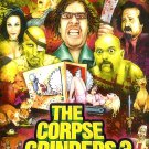 The Corpse Grinders 3 (DVD)