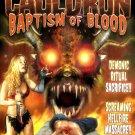 Cauldron: Baptism of Blood (DVD)