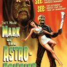 Mark of the Astro-Zombies (DVD)