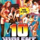 Ten Violent Women (DVD)