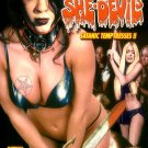 Blood Orgy of the She-Devils (DVD)