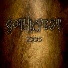 Gothicfest 2005 (DVD)