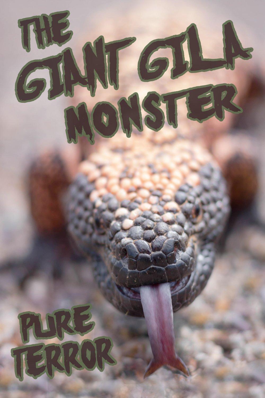 The Giant Gila Monster (DVD)