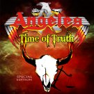Time of Truth CD by Angeles (Special Edition)