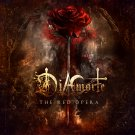 The Red Opera CD by DiAmorte