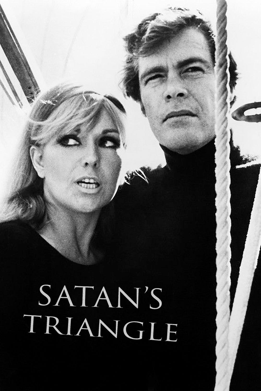 Satan's Triangle (DVD)