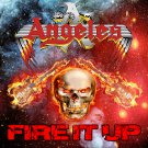 Fire it Up by Angeles USB Wristband