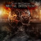 Brutal Intentions by Scott McClellan USB Wristband