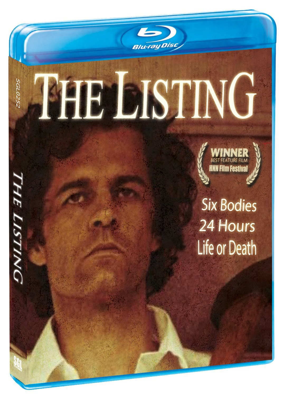 The Listing [Blu-ray]