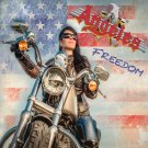 Freedom by Angeles USB Wristband