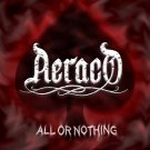 All or Nothing by Aeraco USB Wristband