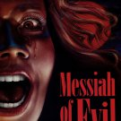 Messiah of Evil (USB) Flash Drive