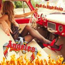 Hell On High Heels CD by Angeles