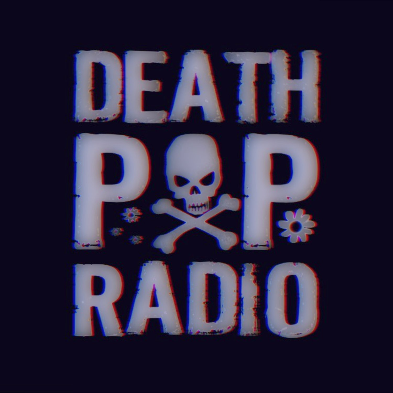 Death Pop Radio USB Wristband