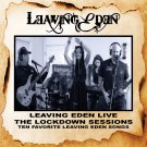 Live: The Lockdown Sessions by Leaving Eden CD
