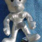 Virtua Fighter 2 KIDS Dural UFO Catcher Doll Tag 1996