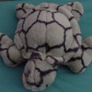 Aurora A&A Green Sea Turtle Stuffed Plush 7.5""