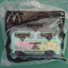 McDonalds Cars Disney Fillmore Van #8 Meal Toy in Bag
