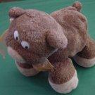 """Preferred Plush Knobby Foot Bear Beanie Plush 4"""""""
