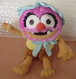 """Animal Muppet Show Nanco Stuffed Plush 10"""""""