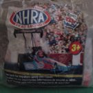 Wendy's NHRA Drag Racing Red Funny Car Long Biggie