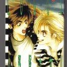 Yaoi Manga Logos by Kahori Onozucca 1999 BL Japanese