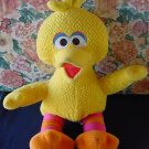 "My First Pal Big Bird Sesame Street Stuffed Plush 10"" FP Mattel"