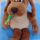 Kohl's Cares for Kids Go Dog Go Brown Stuffed Plush