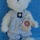 Boyds Bear Casey Renee Stuffed Plush Tag TJ's Best